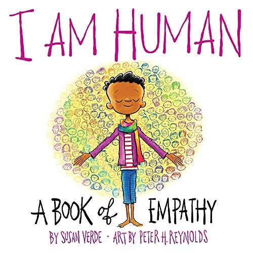 Image of I Am Human: A Book of Empathy
