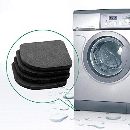 CozyCabin Washing Machine Dryer Anti-Vibration and Anti-walk...