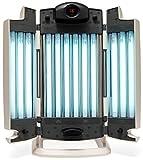 UK Facial tanner tanning lamp 12 tubes - Solarium **Best Seller**