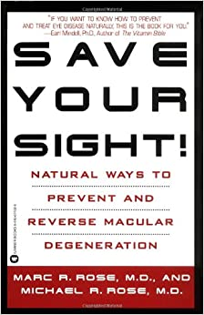 Save Your Sight: Natural Ways to Prevent and Reverse