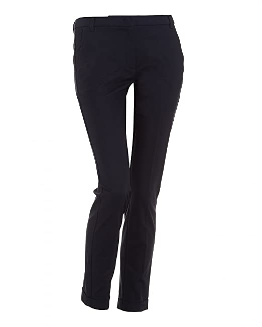 new style 52a11 d8155 I blues - Pantaloni - Donna blu Navy: Amazon.it: Abbigliamento