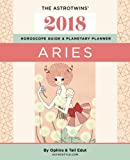 Aries 2018: The AstroTwins  Horoscope Guide & Planetary Planner