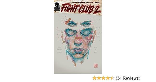 Fight Club 2 #1