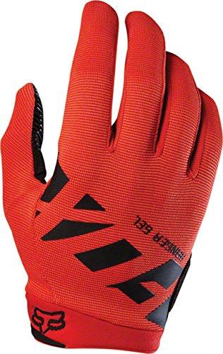 Fox Racing Ranger Gel Glove - Men's Red, XL - Fox Racing Bike