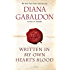 Written in My Own Heart's Blood: A Novel (Outlander, Book 8)