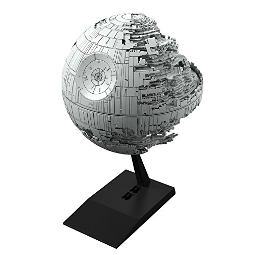 Vehicle Model 013 Star Wars Death Star II Model Car (Star Wars Metal World)