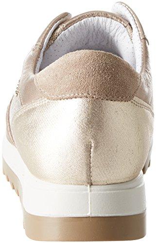 11526 Grigio IGI den Sneaker Donna amp;CO Taupe wqZZxEr