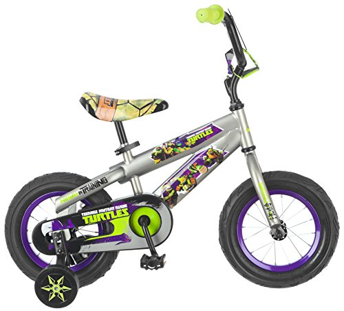 ninja bikes for kids - 1