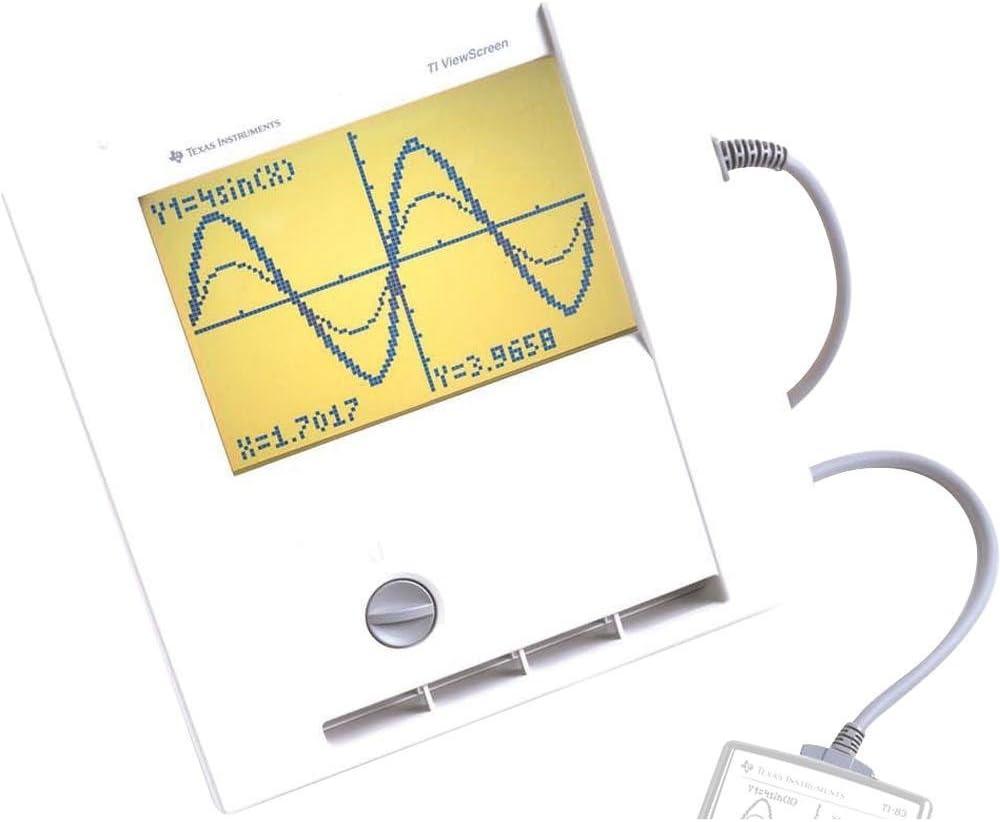B00008OOX7 Texas Instruments 99815457-8900 Overhead Viewscreen 51aaG-g6CoL.SL1000_