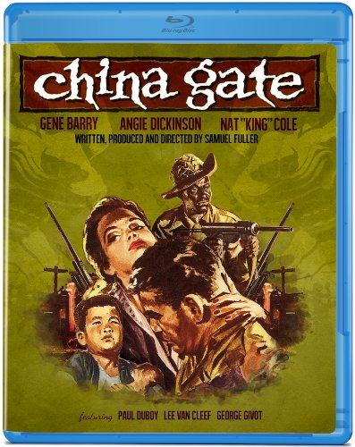 China Gate [Blu-ray]