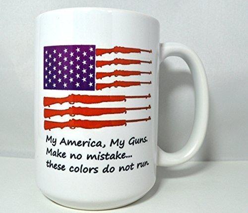 Patriot 2nd Amendment American Flag 11 O Buy Online In Albania At Desertcart