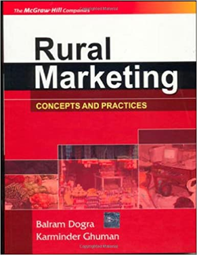 Rural Marketing Dogra Balram