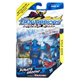 Beyblade Shogun Steel BeyWarriors BW-08 Pirate Orochi Battler