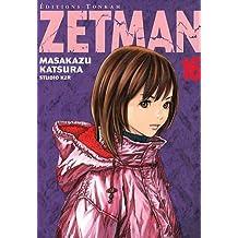 ZETMAN T.16