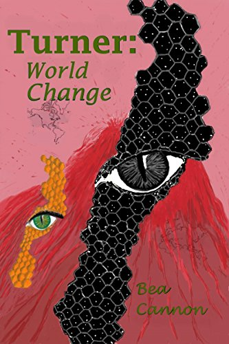 Book: Turner - World Change (Spaceships and Magic Book 2) by Bea Cannon