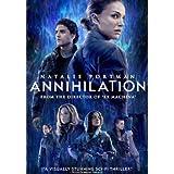 Annihilation (DVD 2018) NEW Drama