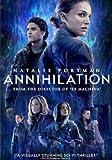 Annihilation (DVD 2018)