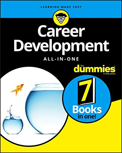 Career Development All-in-One For Dummies (For Dummies (Lifestyle))
