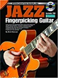 img - for CP69376 - Progressive Jazz Fingerpicking Guitar Method (The Progressive Series) book / textbook / text book