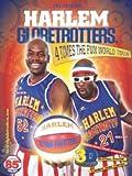 2011 Harlem Globetrotters Souvenir Program