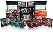 Shaun T's INSANITY MAX:30 Base Kit - DVD Wor