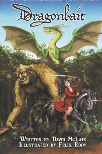 Read Online Dragonbait By David McLain 2nd edition PDF