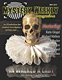 img - for Mystery Weekly Magazine: May 2017 (Mystery Weekly Magazine Issues) book / textbook / text book