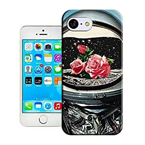 Customize Protective Case Spring Crop and at orange the Rosseland Crater Back Cover Case for iphone 4s of get