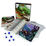 Dungeons & Dragons Starter Set: Fantasy D&D Roleplaying Game 5th Edition (RPG Boxed Game)