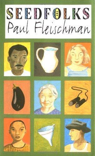 Seedfolks by Fleischman, Paul(April 11, 1997) Hardcover