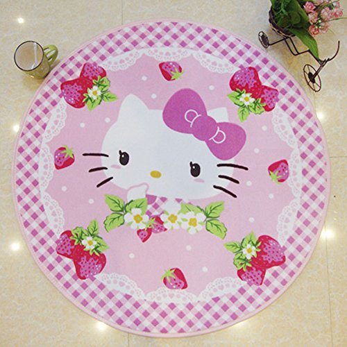hello kitty car accessories kit - 9