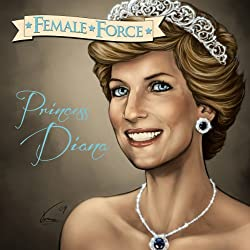 Female Force: Princess Diana