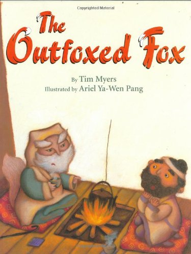Download The Outfoxed Fox: Based on a Japanese Kyogen PDF
