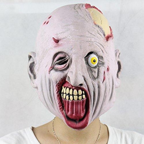 Vivi Do Novelty Halloween Masquerade Costume Party Mask