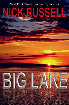 Big Lake by [Russell, Nick]