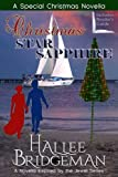 Christmas Star Sapphire by  Hallee Bridgeman in stock, buy online here