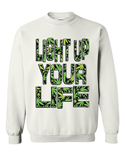 smokers club sweatshirt - 2