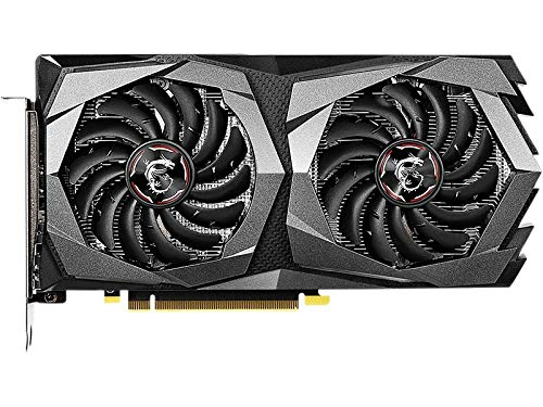 Build My PC, PC Builder, MSI G1650GX4