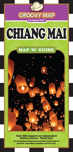 Groovy Map 'n' Guide Chiang Mai (2010)