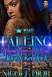 Falling Hard For A Boss: Adai & Kendrick
