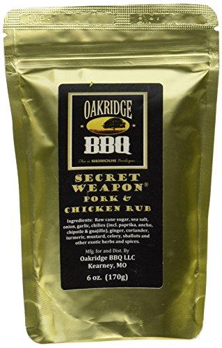 Oakridge-BBQ-Dominator-Sweet-Rib-Rub-6oz170g