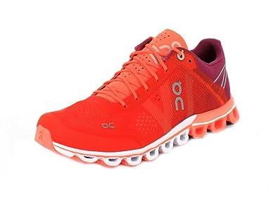 59db1bb414e26 On Running Damen Cloudflow Schuhe Sneaker Freizeitschuhe Sportschuhe ...