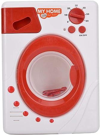 VGEBY1 Juego de electrodomésticos, Juguete de simulación de electrodomésticos para niños