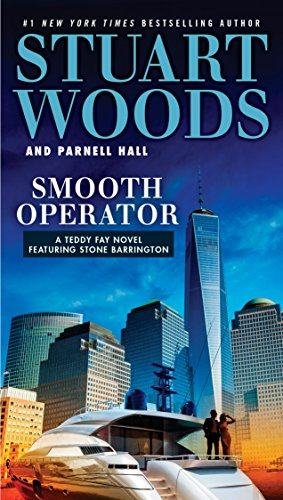 Smooth Operator Teddy Novel Book ebook