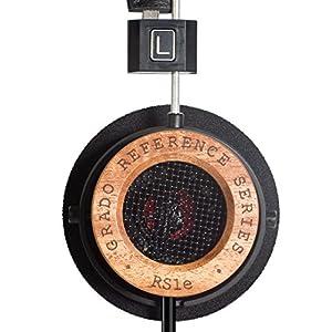 Grado Reference Series RS1e Headphone