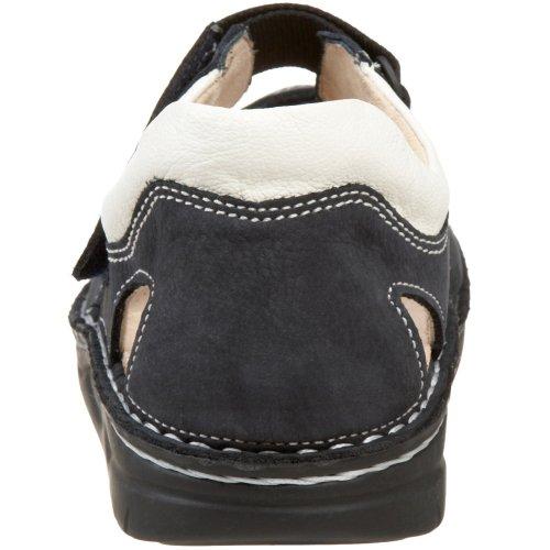 Sandalo Samara Sandal Navy / Gelsomino