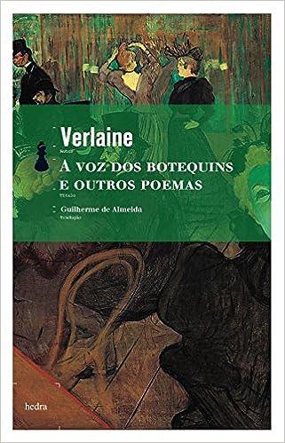 A Voz Dos Botequins E Outros Poemas Em Portuguese Do Brasil