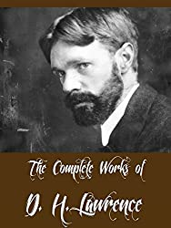 The Complete Works of D. H. Lawrence (22 Complete Works of D. H. Lawrence Including Women in Love, The Rainbow, Sons and Lovers, Fantasia of the Unconscious, Aaron's Rod, Twilight in Italy, & More)