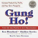 Gung Ho!: Turn On the People in Any Organization   Sheldon Bowles,Ken Blanchard