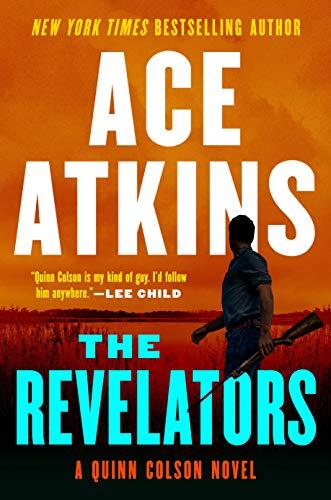 Book Cover: The Revelators
